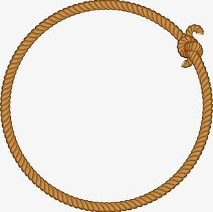 Rope PNG