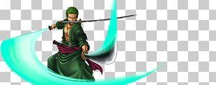 Roronoa Zoro One Piece: Burning Blood PlayStation 4 Monkey D. Luffy Vinsmoke Sanji PNG