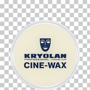 Kryolan Film Wax Cosmetics Theatrical Makeup PNG