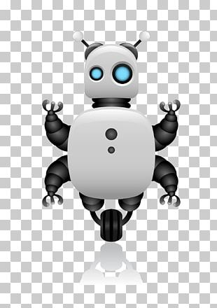 Robotics Artificial Intelligence PNG