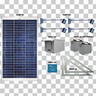 Solar Panels Solar Energy Solar Power Solar Lamp PNG