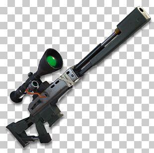 Fortnite Gun Ranged Weapon Firearm PNG