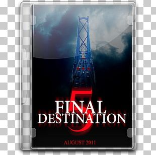 Final Destination Film Series Streaming Media Computer Icons PNG