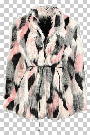 Fur Clothing Coat Fake Fur Jacket PNG