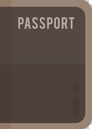 Iraqi Passport Euclidean PNG