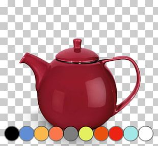 Kettle Teapot Coffee French Presses PNG