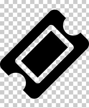 Ticket Computer Icons Cinema PNG
