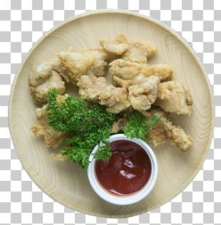 Fried Chicken Chicken Nugget Buffalo Wing Fast Food PNG
