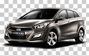 Hyundai I30 PNG