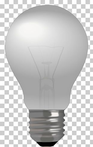 Incandescent Light Bulb Electrical Load Electricity Resistor PNG