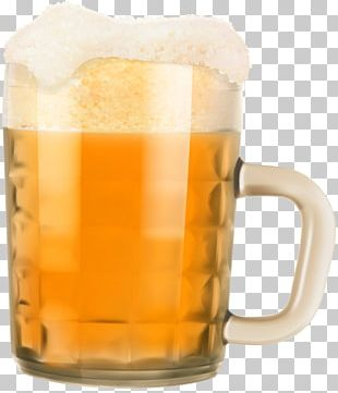 Beer Cocktail Oktoberfest Beer Glasses PNG