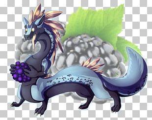 Dragon Tart Sugar Black Mulberry Food PNG