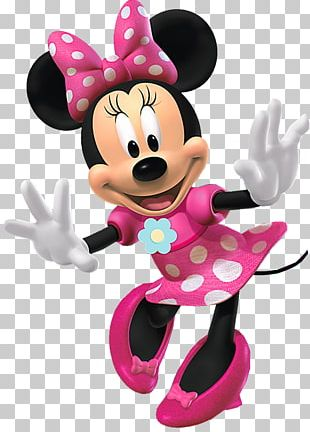 Minnie Mouse Mickey Mouse Daisy Duck PNG