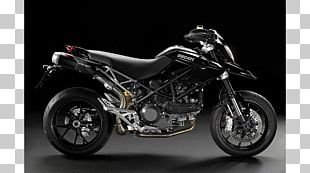 EICMA Ducati Hypermotard Motorcycle Ducati Monster 1100 Evo PNG