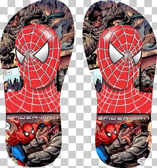 Flip-flops T-shirt Shoe Masculinity Man PNG