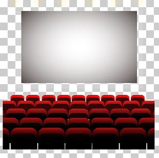Cinema Seat PNG