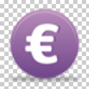 Currency Symbol Money Euro Sign PNG