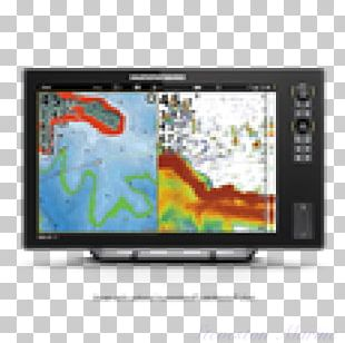 Fish Finders Chirp Chartplotter Global Positioning System Sonar PNG