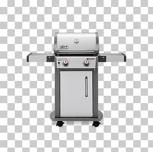 Barbecue Weber-Stephen Products Natural Gas Propane Grilling PNG