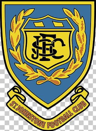 Graphics Logo St Johnstone F.C. Scotland Adobe Illustrator Artwork PNG