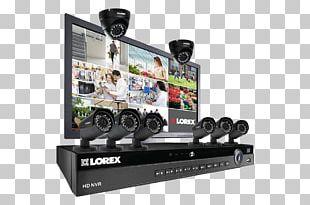 Lorex Technology Inc Home Security Camera Vídeovigilancia IP Closed-circuit Television PNG