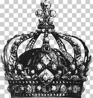 Crown Of Louis XV Of France French Crown Jewels Monarch PNG