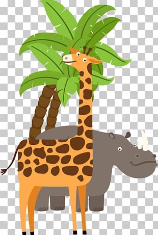 Giraffe Jungle Golf Of Virginia Beach Video Miniature Golf PNG