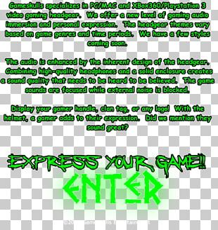 Logo Video Game Brand Font PNG