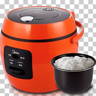 Rice Cookers Midea Home Appliance Slow Cookers PNG
