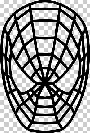 Spider-Man Superhero Computer Icons Decal PNG