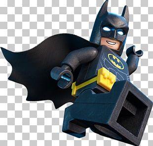 Batman Lego Minifigures The Lego Movie Coupon PNG