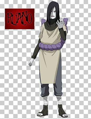 Orochimaru Sasuke Uchiha Naruto Uzumaki Kakashi Hatake PNG