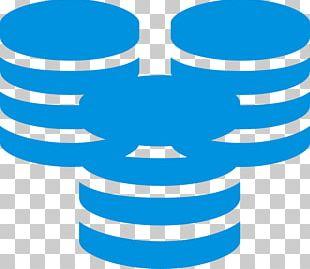 Big Data Database PNG