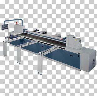 Panel Saw Woodworking Machine Beam PNG