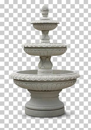 Stone Carving Urn Rock PNG