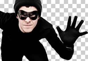Theft Burglary Robbery Stock Photography PNG