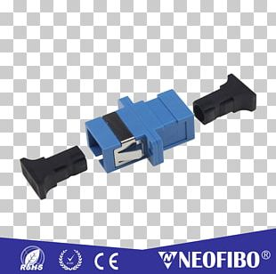Electrical Connector Adapter Electrical Cable Optical Fiber Connector PNG