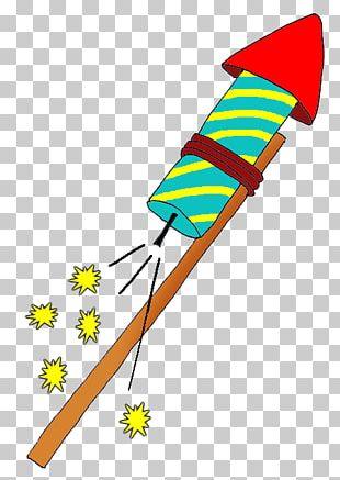 Fireworks Rocket Firecracker PNG