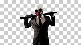 Payday 2 Payday: The Heist Gray Wolf PNG