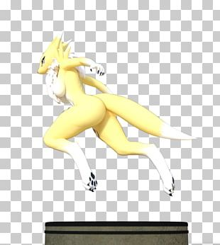Renamon 0 July 30 29 July PNG