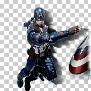 Captain America Iron Man S.H.Figuarts Action & Toy Figures Civil War PNG