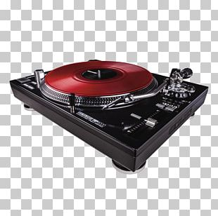 Disc Jockey Direct-drive Turntable Phonograph Turntablism PNG