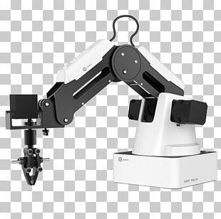 Robotic Arm BEST Robotics Robot Vision PNG