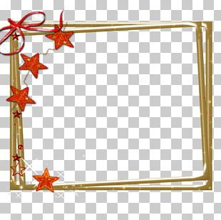 Frames Paper Painting PNG