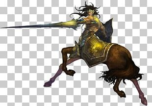 Legendary Cao Wei Three Kingdoms The Ravages Of Time Centaur PNG
