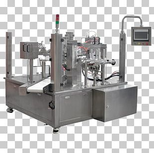 Packaging Machine Doypack Packaging And Labeling Manufacturing PNG