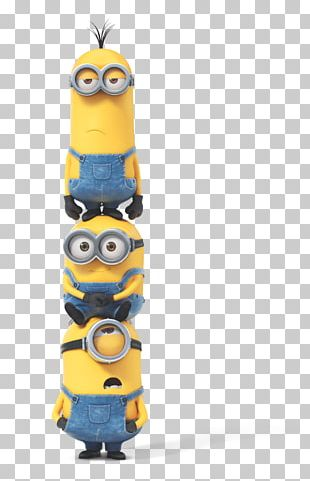 Kevin The Minion Bob The Minion Stuart The Minion Poster Despicable Me PNG