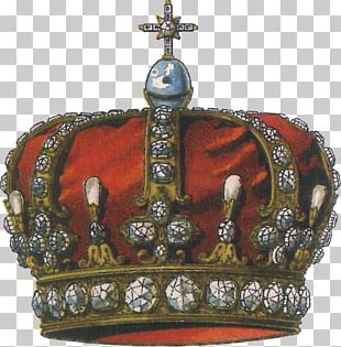 Coroa Real Crown Animation PNG