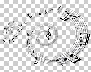 Desktop Musical Note High-definition Television PNG