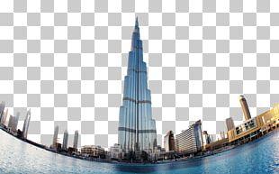 Burj Khalifa Burj Al Arab Building Architecture PNG